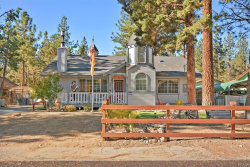 Photo of 245 Whipple Drive, Big Bear City, CA 92314 (MLS # 31893358)