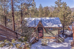 Photo of 109 Starr Drive, Big Bear City, CA 92314 (MLS # 31893363)