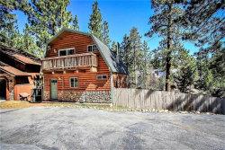 Photo of 42662 Juniper Street, Big Bear Lake, CA 92315 (MLS # 31893415)