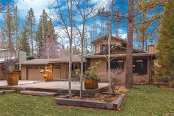 Photo of 140 Oriole Drive, Big Bear Lake, CA 92315 (MLS # 31893417)