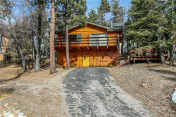 Photo of 1218 Bow Canyon Court, Big Bear Lake, CA 92315 (MLS # 31893428)