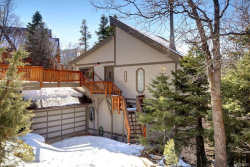 Photo of 43419 Ridgecrest Drive, Big Bear Lake, CA 92315 (MLS # 31893444)