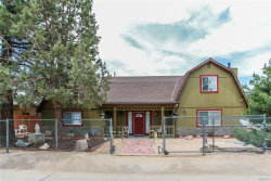 Photo of 2141 7th Lane, Big Bear City, CA 92314 (MLS # 31900007)