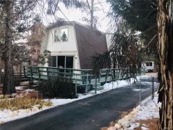 Photo of 1043 Pine Mountain Drive, Big Bear City, CA 92314 (MLS # 31900010)
