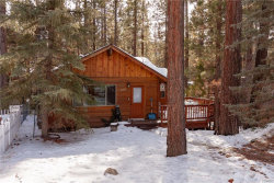 Photo of 43025 Encino Road, Big Bear Lake, CA 92315 (MLS # 31900032)