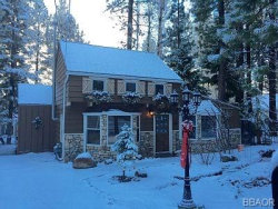 Photo of 42714 La Placida Avenue, Big Bear Lake, CA 92315 (MLS # 31900052)