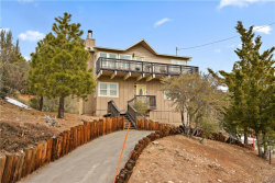 Photo of 43708 Colusa Drive, Big Bear Lake, CA 92315 (MLS # 31900054)