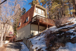 Photo of 43140 Sunset Drive, Big Bear Lake, CA 92315 (MLS # 31900083)