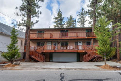 Photo of 41764 Brownie Lane, Unit 1, Big Bear Lake, CA 92315 (MLS # 31900089)