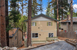 Photo of 26154 Boulder Lane, Twin Peaks, CA 92391 (MLS # 31900098)