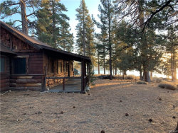 Photo of 250 Eagle Drive, Big Bear Lake, CA 92315 (MLS # 31900111)
