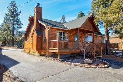 Photo of 2216 State Lane, Big Bear City, CA 92314 (MLS # 31900113)