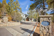 Photo of 255 Echo Hill Road, Big Bear Lake, CA 92315 (MLS # 31900117)