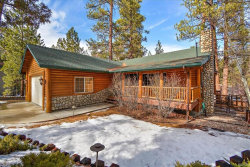 Photo of 42332 Snowcrest Drive, Big Bear Lake, CA 92315 (MLS # 31900119)