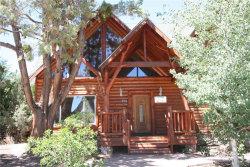 Photo of 42432 Bear Loop, Big Bear City, CA 92314 (MLS # 31900122)