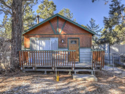 Photo of 262 Kern, Sugarloaf, CA 92386 (MLS # 31900140)