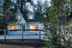 Photo of 596 Wren Drive, Big Bear Lake, CA 92315 (MLS # 31900142)