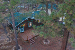Photo of 700 Pine Lane, Sugarloaf, CA 92386 (MLS # 31901141)