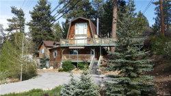 Photo of 1200 East Big Bear Boulevard, Big Bear City, CA 92314 (MLS # 31901152)