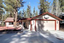 Photo of 1081 Mountain Lane, Big Bear City, CA 92314 (MLS # 31901158)