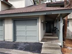 Photo of 43098 Bear Creek Court, Unit 0, Big Bear Lake, CA 92315 (MLS # 31901167)