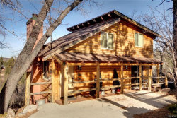 Photo of 702 Villa Grove Avenue, Big Bear City, CA 92314 (MLS # 31901170)