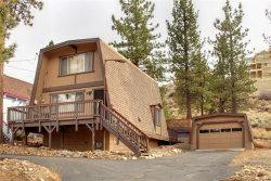 Photo of 1112 East Big Bear Boulevard, Big Bear City, CA 92314 (MLS # 31901172)