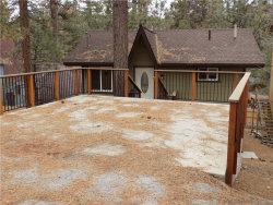 Photo of 42745 Conifer Drive, Big Bear Lake, CA 92315 (MLS # 31901187)