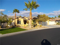 Photo of 64342 Eagle Mountain Avenue, Desert Hot Springs, CA 92240 (MLS # 31901196)