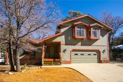 Photo of 1740 Cascade Road, Big Bear City, CA 92314 (MLS # 31901198)