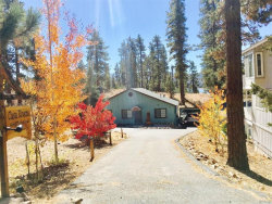 Photo of 39665 Flicker Road, Fawnskin, CA 92333 (MLS # 31901200)