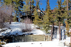 Photo of 42998 Monterey Street, Big Bear Lake, CA 92315 (MLS # 31901217)
