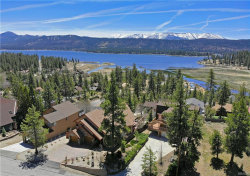 Photo of 39333 Lodge Road, Fawnskin, CA 92333 (MLS # 31901219)