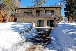 Photo of 43644 Ridgecrest Drive, Big Bear Lake, CA 92315 (MLS # 31901222)