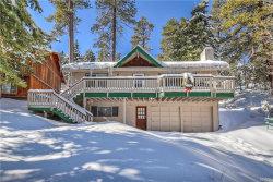 Photo of 42925 Dogwood Drive, Big Bear Lake, CA 92315 (MLS # 31901235)
