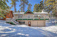 Photo of 42925 Dogwood Drive, Big Bear Lake, CA 92315 (MLS # 31901235)