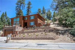 Photo of 43160 Moonridge Road, Big Bear Lake, CA 92315 (MLS # 31901239)