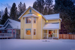 Photo of 640 Elm Street, Big Bear Lake, CA 92315 (MLS # 31901251)