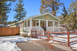 Photo of 1037 Wendy Avenue, Big Bear City, CA 92314 (MLS # 31901286)