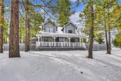 Photo of 301 Downey Drive, Big Bear City, CA 92314 (MLS # 31901305)