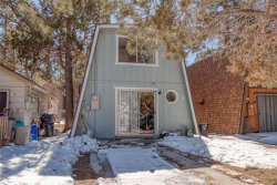 Photo of 214 East Mountain View Boulevard, Big Bear City, CA 92314 (MLS # 31901307)