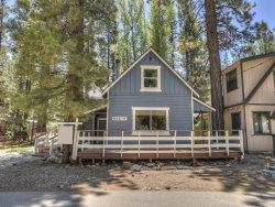 Photo of 42619 Peregrine, Big Bear Lake, CA 92315 (MLS # 31901312)