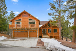 Photo of 882 Sky High Drive, Big Bear Lake, CA 92315 (MLS # 31901332)