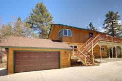 Photo of 40043 Hillcrest Drive, Big Bear Lake, CA 92315 (MLS # 31901336)