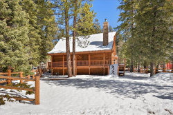 Photo of 43468 Colusa Drive, Big Bear Lake, CA 92315 (MLS # 31901338)