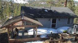Photo of 43470 Sheep Horn Road, Big Bear Lake, CA 92315 (MLS # 31902348)
