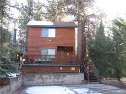 Photo of 1136 Vine Avenue, Big Bear City, CA 92314 (MLS # 31902351)