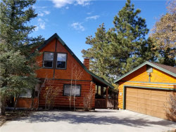 Photo of 736 Butte Avenue, Big Bear City, CA 92314 (MLS # 31902353)