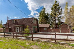 Photo of 43208 Sand Canyon Road, Big Bear Lake, CA 92315 (MLS # 31902368)