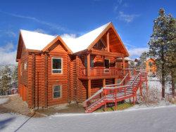 Photo of 42400 Eagle Ridge, Big Bear Lake, CA 92315 (MLS # 31902371)
